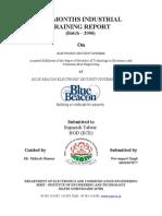Blue Beacon