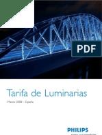 Ilum Luminarias Philips 08