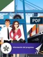 Informacion Del Programa DFI