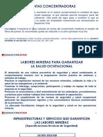 SFSM 4.4 Labores Mineras Para Garantizar La Seguridad Ocupacional