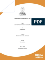 Taller sobre Concepto de Competencia,formativa 1