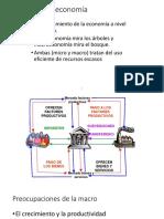 1. DEFINICION DE MACROECONOMIA