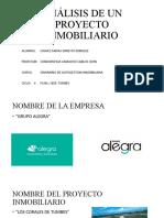 ANÁLISIS DE UN PROYECTO INMOBILIARIO.pptx