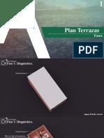 ppt terrazas, modelación 1