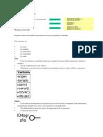 UML Conceptos básicos