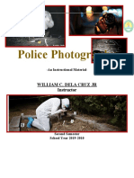 Police-Photography-Instructional-Material