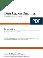 Distribución Binomial y poisson (1)