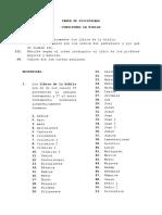 TAREA DE DISCIPULADO LEANDRO