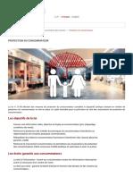 Protection_du_consommateur__Ministère_de_l'Industrie,_du_Commerce,_de_l'Investissement_et_de_l'Economie_Numérique