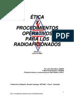 Etica para el radioaficionado rsgb2008.pdf