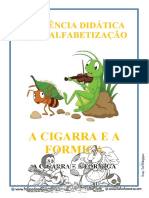 A CIGARRA E A FORMIGA - Copia.doc