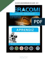BASE APOSTILA GRAU DE APRENDIZ   ERACOMI6 - com capa