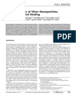 Topical Delivery of Silver Nanoparticles Promotes Wound Healing Oct 31, 2006.pdf