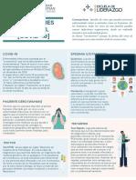 Guía COVID-19