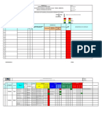 IPERC linea Base de AESA