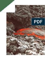 Efectos de las erupciones volcánicasPROYECTO