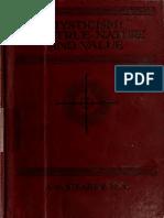 Mysticism - Its True Nature and Value