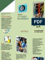broucher moda jaxyvic s.a. PDF