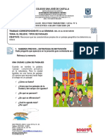 Guia Nº 2 - Sociales-tipos de Paisaje- Tercero j.m