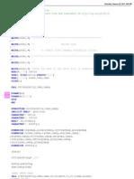 FORTRAN77 Code - NECTAR