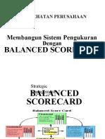Bab 11 Balanced Score Card