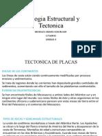 Geologia Estructural y Tectonica CONCLUCION.pptx