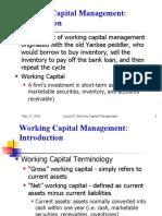 Lecture7_WorkingCapitalManagement