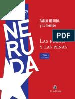 Neruda y su tiempo las furias y las penas. Vol. 2 (1950-1973)