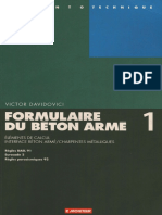 FORMULAIRE DU BETON ARME  TOME 1.pdf