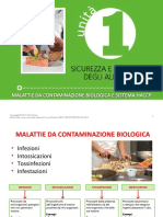 1. Igiene degli alimenti B