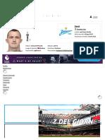 Andrey Lunev - Profilo Giocatore 19_20 _ Transfermarkt