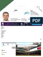Aleksandr Vasyutin - Profilo Giocatore 19_20 _ Transfermarkt
