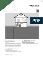 Instructiuni de Proiectare Pompe de Caldura Vitocal 300-G