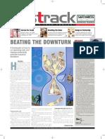Fasttrack – The Supply Chain Magazine (Jan-Mar 2009)