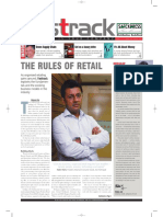 Fasttrack – The Supply Chain Magazine (Oct-Dec 2008)