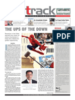 Fasttrack – The Supply Chain Magazine (Jul-Sep 2009)