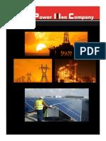 Company Profile-PMC