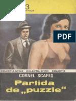 03 - Cornel Scafes - Partida de puzzle.docx