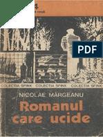 04 - Nicolae Margeanu - Romanul care ucide.docx