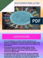 latoleranciapuertaparalapazsustentacion-111009102813-phpapp01