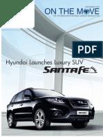 Hyundai Sep2010 Newsletter