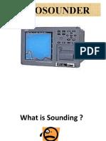 Echo sounder Presentation1.pptx