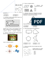 simulado - geometria 1