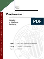 Case. Virtual Store