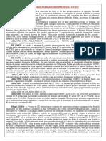 Repercussões Gerais e Jurisprudência STF-STJ