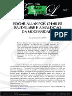 02 • Bellin • Poe, Baudelaire e a Maldição da Modernidade.pdf
