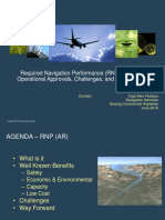 1-5 BKK RNP Operational Approvals Challenges and Way Forward - Boeing