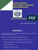 Transporte y elementos básicos de mina  (1).ppt