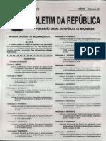 Decreto 39 2012 de 5 Julho