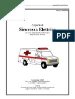 Appunti di sicurezza elettrica